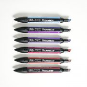 Winsor and Newton Promarker Alcohol Based Markers